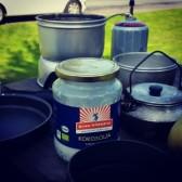 The roadside meal kit